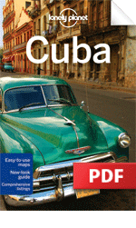 Cuba travel guide - 6th Edition