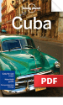 <strong>Cuba</strong> - Artemisa & Mayabeque Provinces (Chapter)