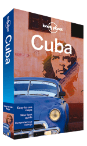 Cuba travel guide by Lonely Planet