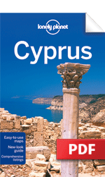 Cyprus - Pafos & the West (Chapter)