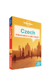 Czech Phrasebook