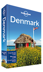 Denmark travel guide, 7th Edition May 2015 by Lonely Planet