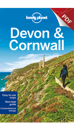 Devon & Cornwall - South Cornwall (Chapter)