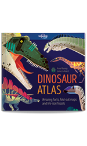Dinosaur Atlas (North & Latin America edition)