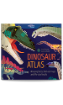 Dinosaur Atlas (<strong>North</strong> & Latin <strong>America</strong> edition)