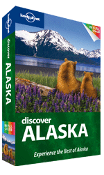 Discover Alaska travel guide