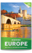 Discover Europe travel guide - 5th edition