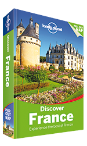 Discover France travel guide - 4th edition