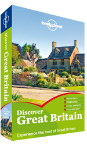 Discover Great Britain travel guide - 2nd Edition