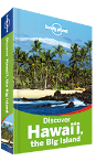 Discover Hawaii, the Big Island