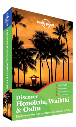 Discover Honolulu, Waikiki &amp; Oahu