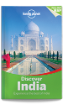 Discover <strong>India</strong> travel guide - 3rd edition