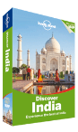 Discover India travel guide