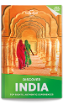 Discover India travel guide - 4th edition