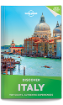 Discover Italy travel guide - 4th edition