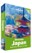 Discover Japan travel guide - 2nd edition