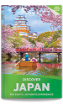 Discover <strong>Japan</strong> travel guide - 4th edition
