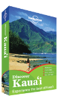 Discover Kauai by Lonely Planet