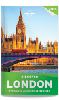 Discover London 2018 city guide