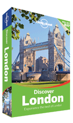 Discover London travel guide