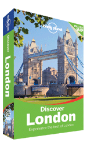 Discover London - 3rd edition