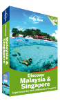Discover Malaysia & Singapore travel guide - 1st Edition