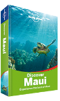 Discover Maui travel guide by Lonely Planet