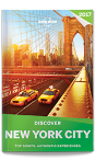 Discover New York City travel guide - 4th edition