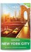 Discover <strong>New York City</strong> travel guide - 4th edition