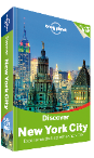 Discover New York City travel guide - 3rd edition