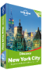 Discover <strong>New York City</strong> travel guide - 3rd edition