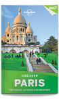Discover Paris city guide