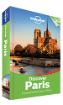 Discover <strong>Paris</strong> travel guide - 3rd edition