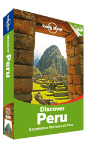 Discover Peru travel guide - 2nd Edition