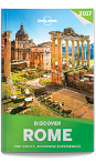 Discover Rome city guide - 3rd edition