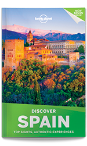 Discover Spain travel guide - 5th edition