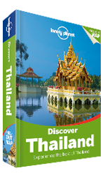 Discover Thailand travel guide - 3rd edition
