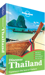 Discover Thailand travel guidebook