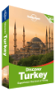 Discover <strong>Turkey</strong> travel guide