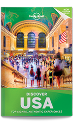 Discover USA travel guide