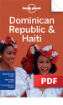 <strong>Dominican</strong> <strong>Republic</strong> & Haiti - <strong>Península</strong> <strong>de</strong> <strong>Samaná</strong> (Chapter)
