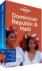 Dominican Republic &amp; Haiti travel guide - 5th Edition