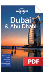 Dubai & Abu Dhabi - Plan your trip (Chapter)