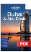<strong>Dubai</strong> & Abu Dhabi - Sheikh Zayed Road & Around (Chapter)