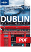 <strong>Dublin</strong> - Eating & Drinking (Chapter)