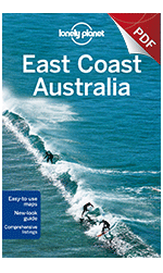 East Coast Australia - Melbourne & Coastal Victoria (Chapter)