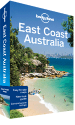 East Coast Australia travel guide - 4th edition