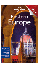 Eastern Europe - Estonia (Chapter)