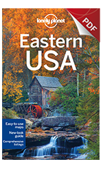 Eastern USA travel guide
