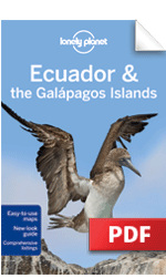 Ecuador & the Galapagos Islands - The Oriente (Chapter)